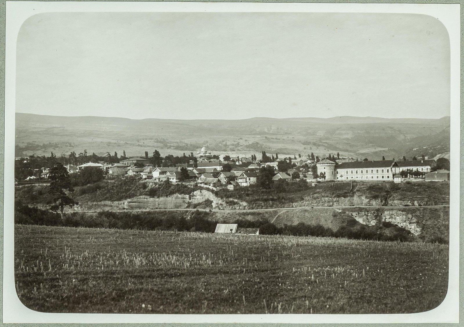 12. Панорама местности
