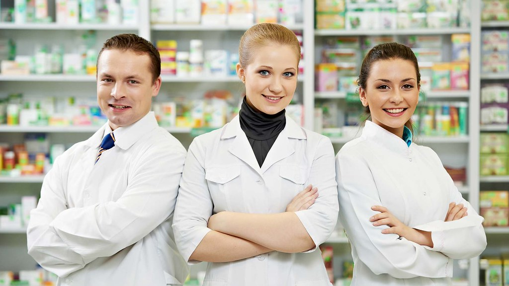 best universities in the world for pharmacy