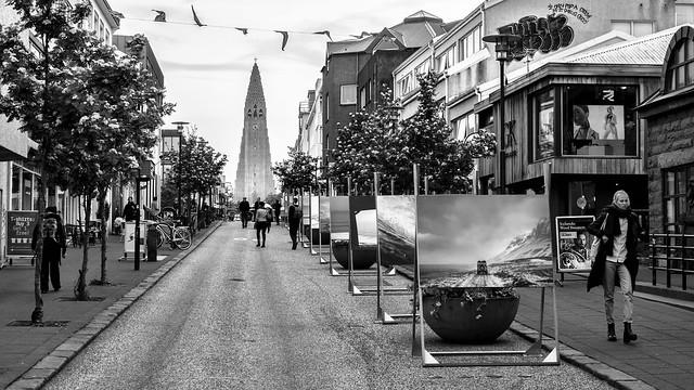 Reykjavik Kunstaustellung