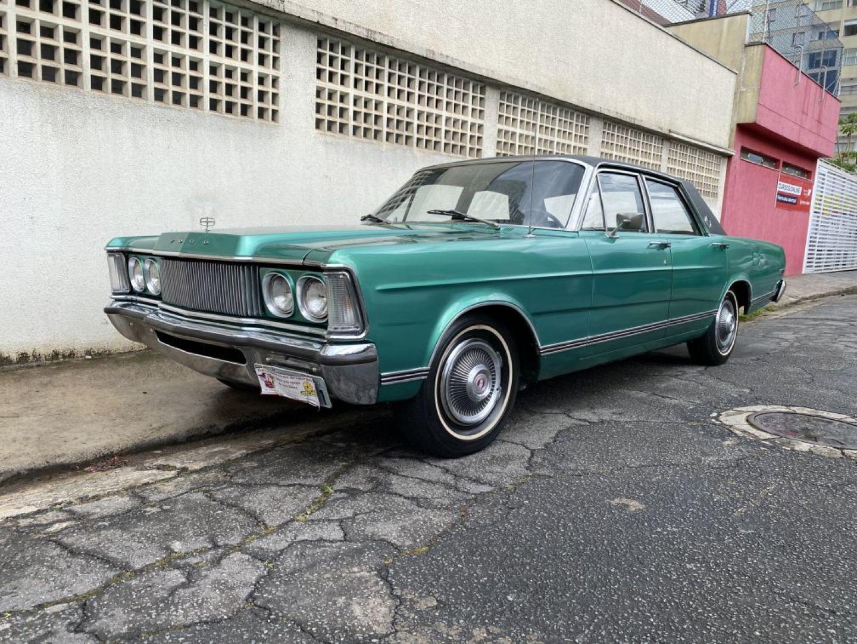 Ford 1976 LTD