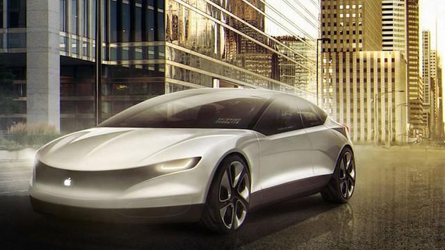 Selepas iPhone, Apple Dijangka Lancarkan Kereta Elektrik Menjelang 2024