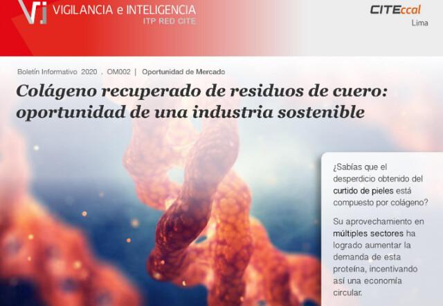 Revista Investigación y Tecnologia Pesquera
