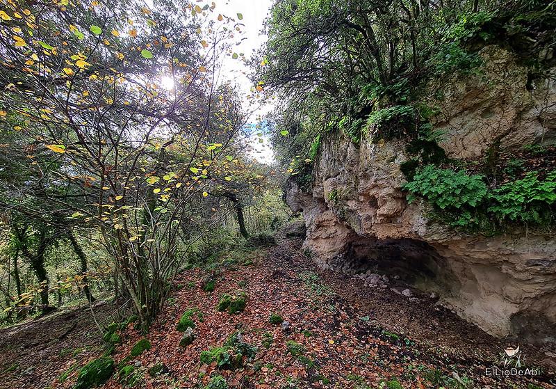 Restos de la Ermita de San Mamés (14)