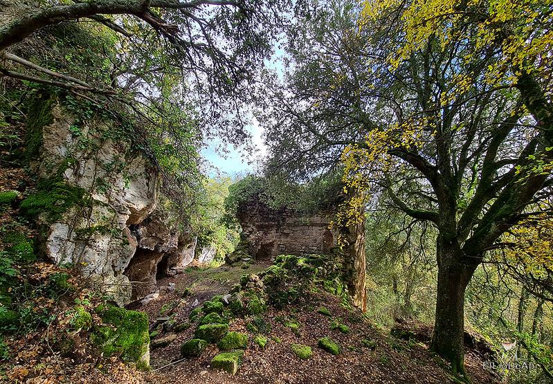 Restos de la Ermita de San Mamés (10)