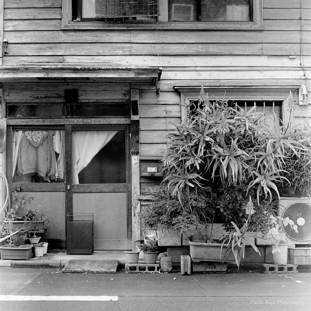 Nostalgic House(Japan)