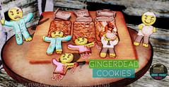 Junk Food - Gingerdead Cookies Ad