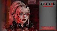 KITZ'UNE - Cybernetic Gadgets @The Warehouse Sale