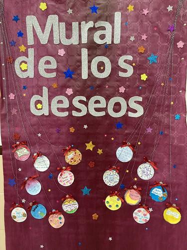 Mural de los Deseos