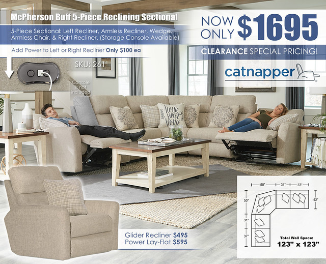 McPherson Buff Reclining Sectional_261_Updated