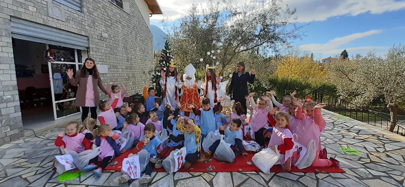 Albania - Fiesta de San Nicolás