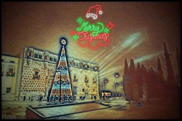 El mejor mensaje de Navidad es el que sale del silencio de nuestros corazones, y calienta con ternura los corazones de quienes nos acompañan en nuestro viaje por la vida.