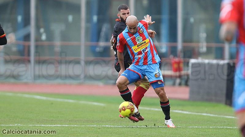 Antonio Piccolo: gol, sostanza e qualità...