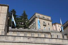 San Marino Paragliding