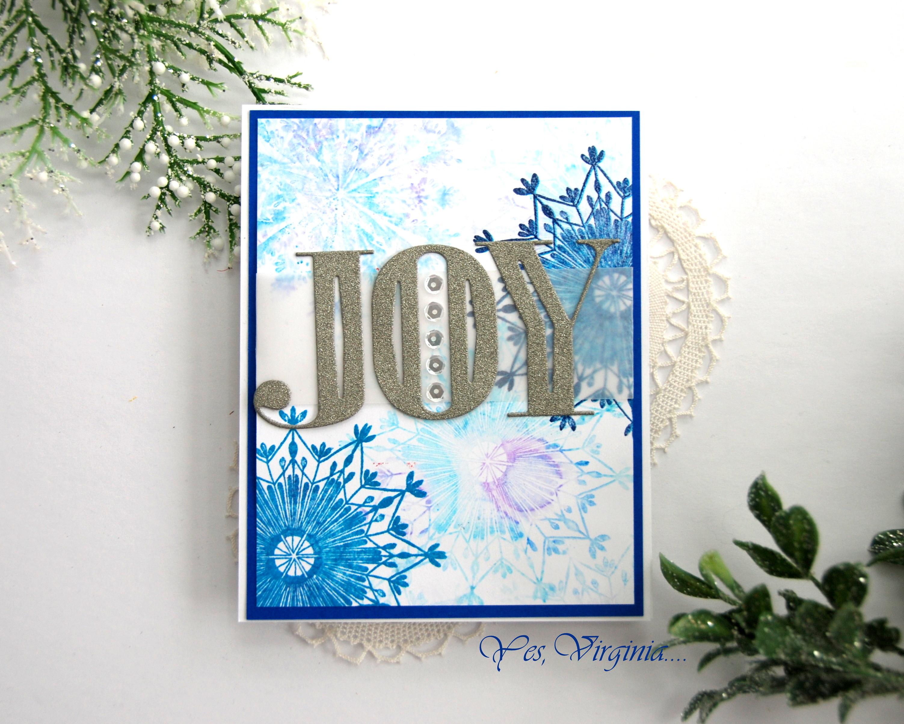 JOY -001