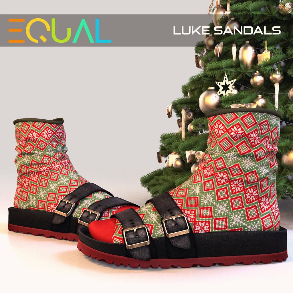 EQUAL – Xmas Group Gift