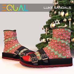 EQUAL - Xmas Group Gift