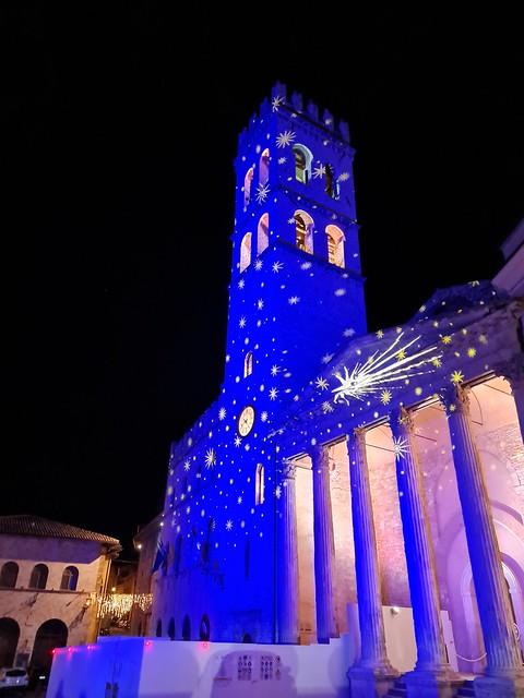 Christmas 2020 - Assisi