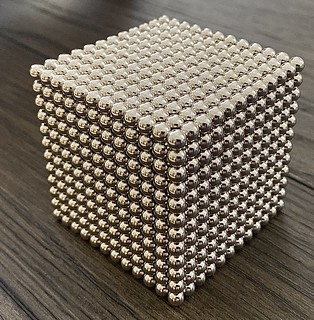 Mandala Cube