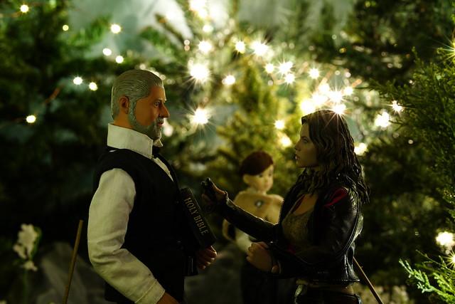 3 Days of Christmas - Love