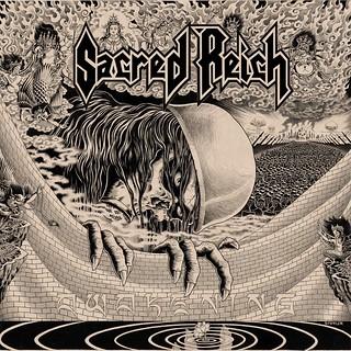 Album Review: Sacred Reich - Awakening
