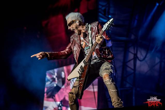 Scorpions @ Bloodstock 2019