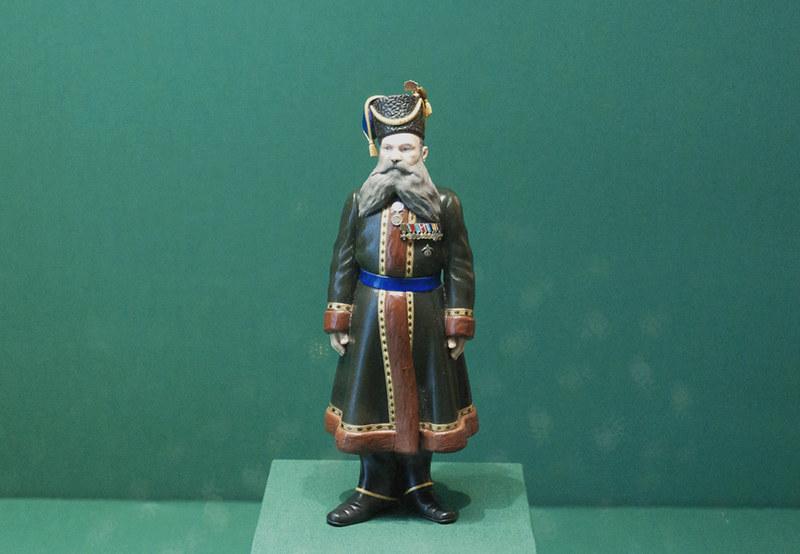 «Время Эрмитажа» Выставка «Фаберже - ювелир Императорского двора»