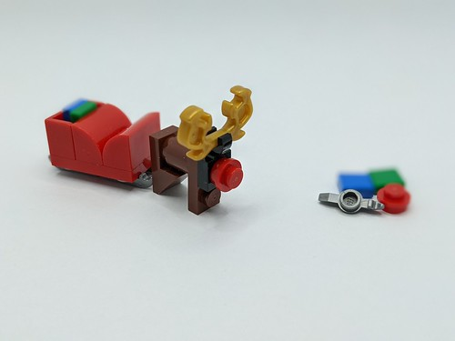 LEGO City Advent 2020 day 23