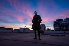 Powerful Dan Sunset-3