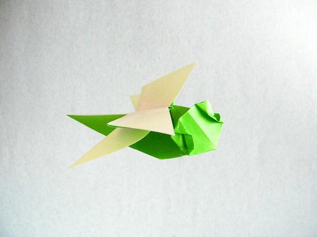 Dragonfly - Nguyen Hung Cuong