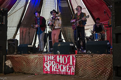 The Hot Sprockets