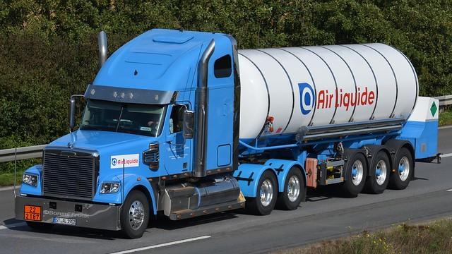 D - Wischnewski Gase >Air Liquide< Freightliner