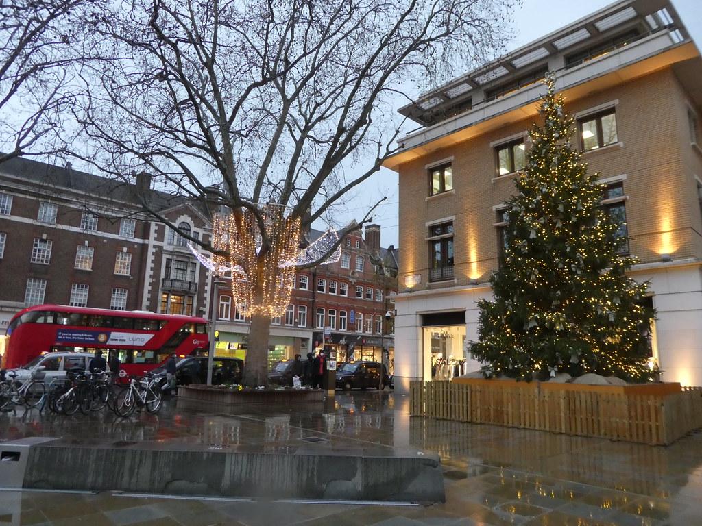 Duke of York Square, Kings Road Chelsea