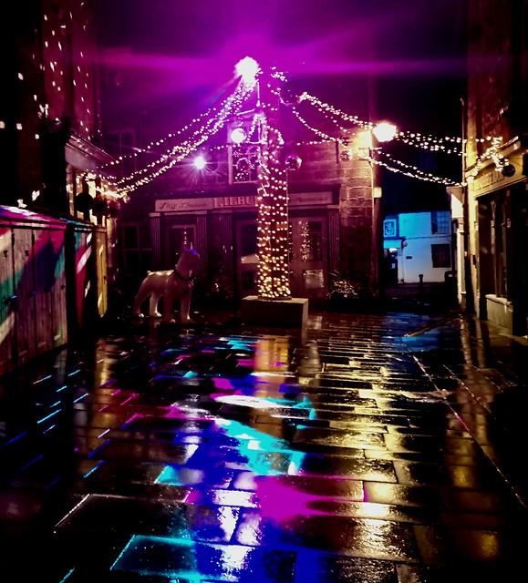 Paikes Street, Alnwick