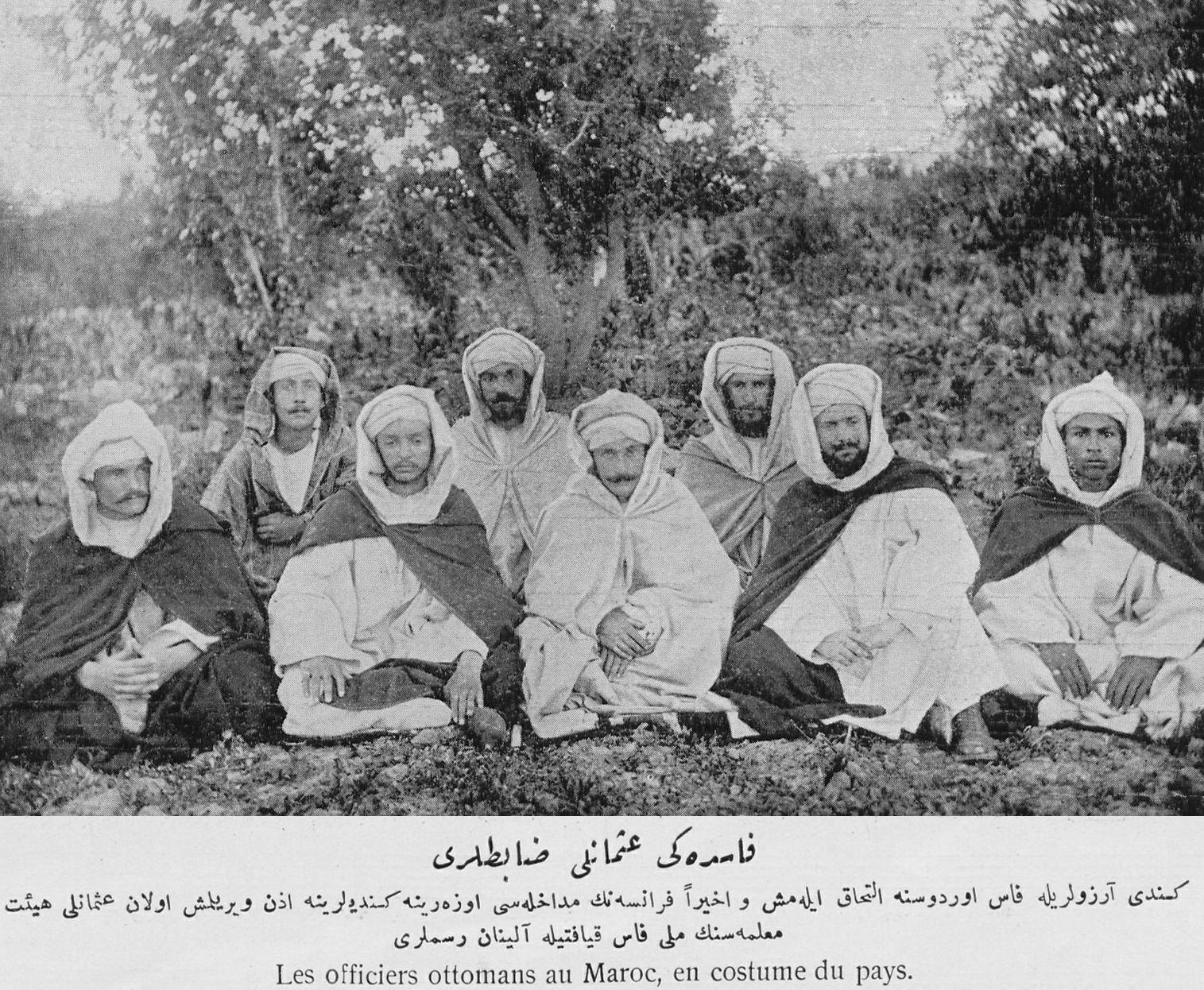 Coopération militaire avec l'empire Ottoman 50752504793_c91796b03a_o_d