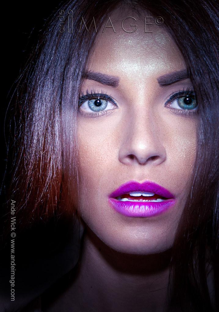 Andreea female Romanian   Andreea female Romanian portrait