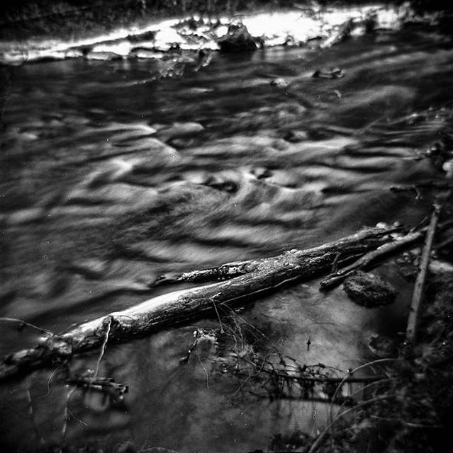 Jumbo River, Houghton County, MI
