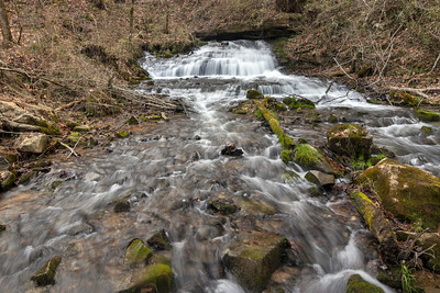 Piper Falls, White County, Tennessee 7