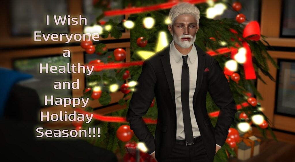Pearl Christmas Message