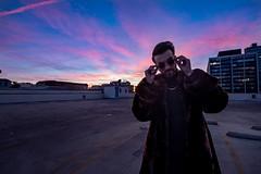 Powerful Dan Sunset-4