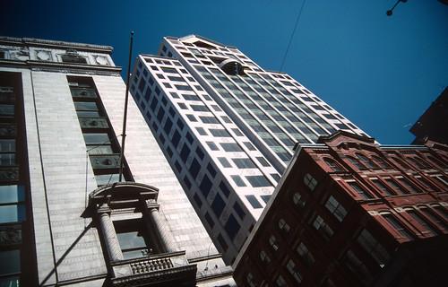 101 Arch Street, Boston