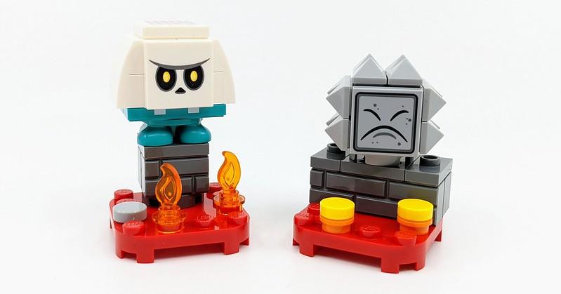 LEGO super Mario Character Packs S2