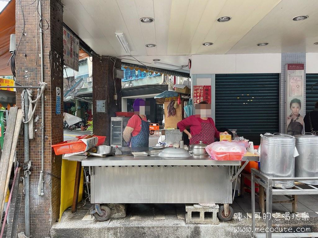 三民街蛋餅早餐店,三重,三重美食,台北,蛋餅早餐店 @陳小可的吃喝玩樂