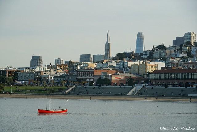 SF Fisherman's Wharf - 122320 - 12 - Aquatic Park