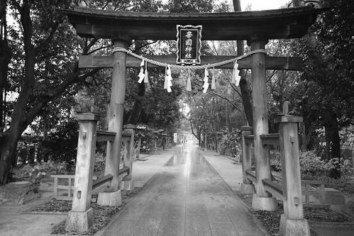 24-12-2020 (4th) visiting Fujiidera, Osaka pref (11)