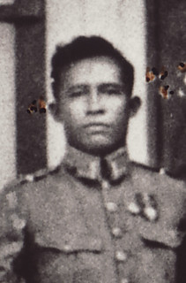 D.P. Leihitu