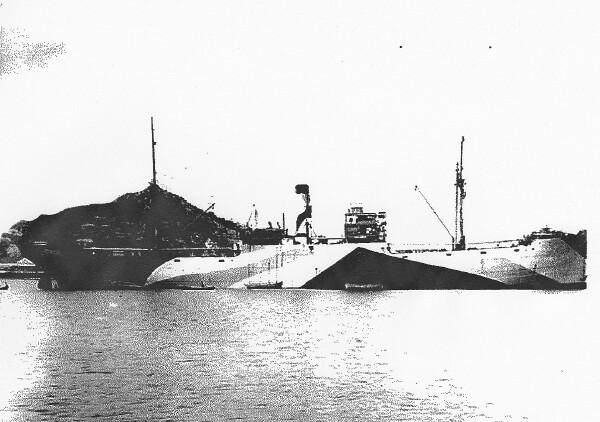 AMB-05 Suez Maru
