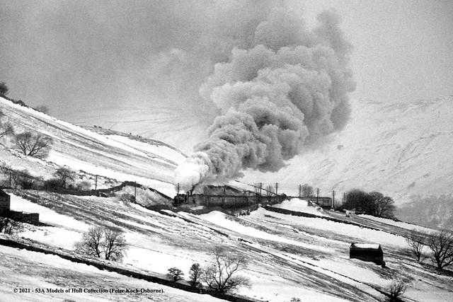 12/02/1983 - probably Dent, Cumbria.