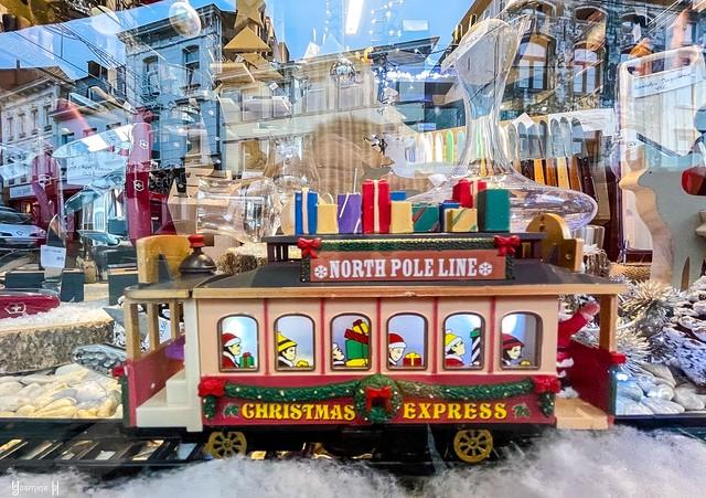 Christmas Express - 9216
