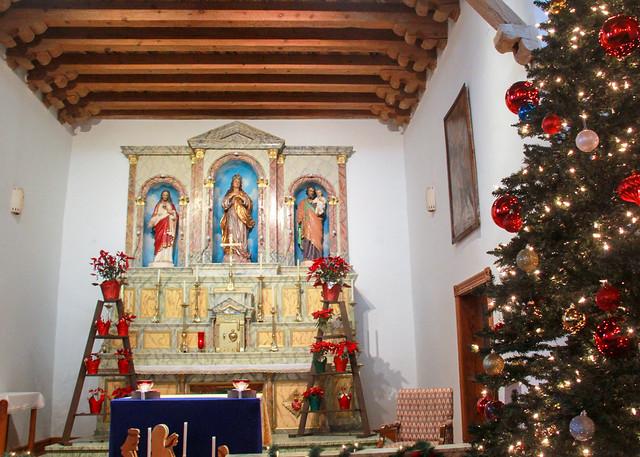 Christmas at Socorro
