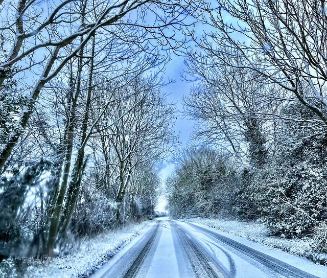 The Durham Winter Wonderland